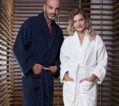 GENEVA BATH ROBE TO3521 30S.JZ.021