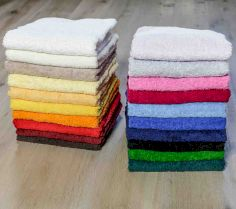 CLASSIC HAND TOWEL CT50X100 30R.BD.071