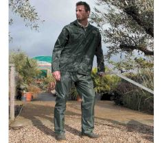 WATERPROOF JACKET & TROUSER SET R095X 30E.RE.257