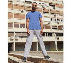 LIGHTWEIGHT JOG PANTS 64-038-0 30D.FL.261