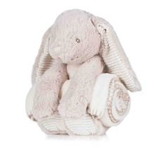RABBIT AND BLANKET MM034 30I.MU.292